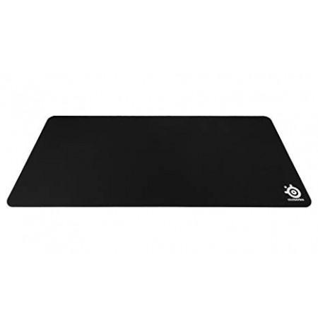 SteelSeries QCK XXL Black, 900x400x4 mm pelės kilimėlis
