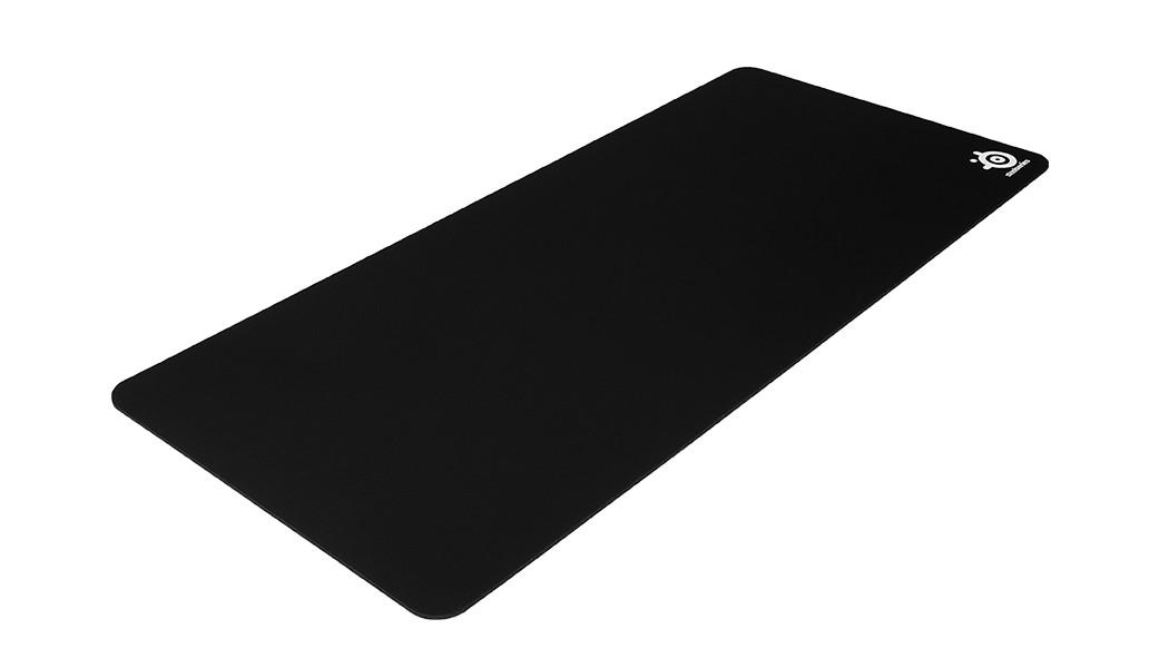 SteelSeries QCK HEAVY XXL Black, 900x400x4 mm pelės kilimėlis