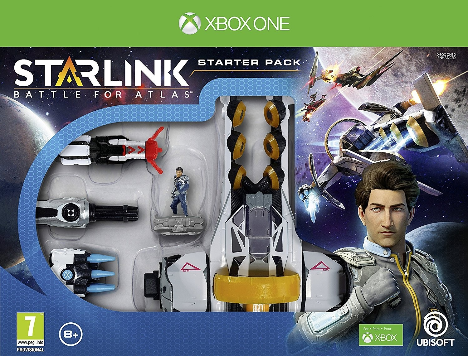 Starlink: Battle for Atlas Starter Pack XBOX ONE