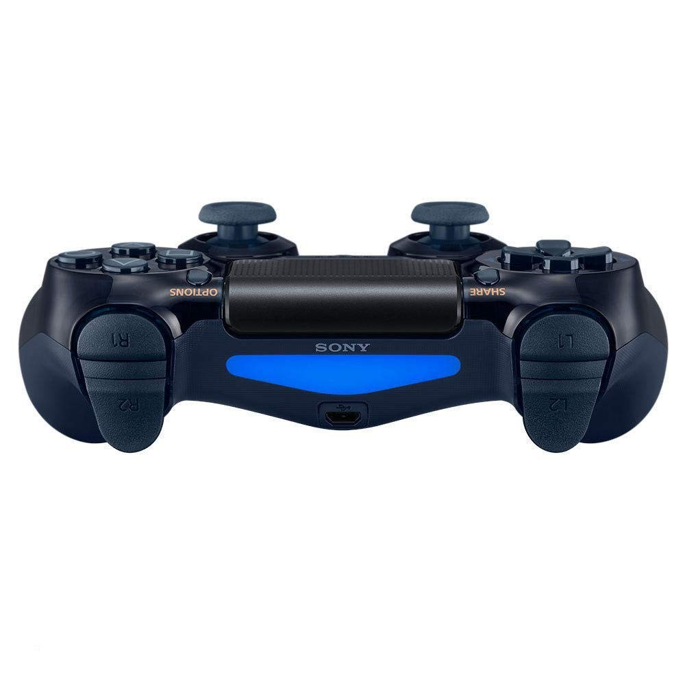 Sony PlayStation DualShock 4 V2 Controller - 500 MILLION LIMITED EDITION