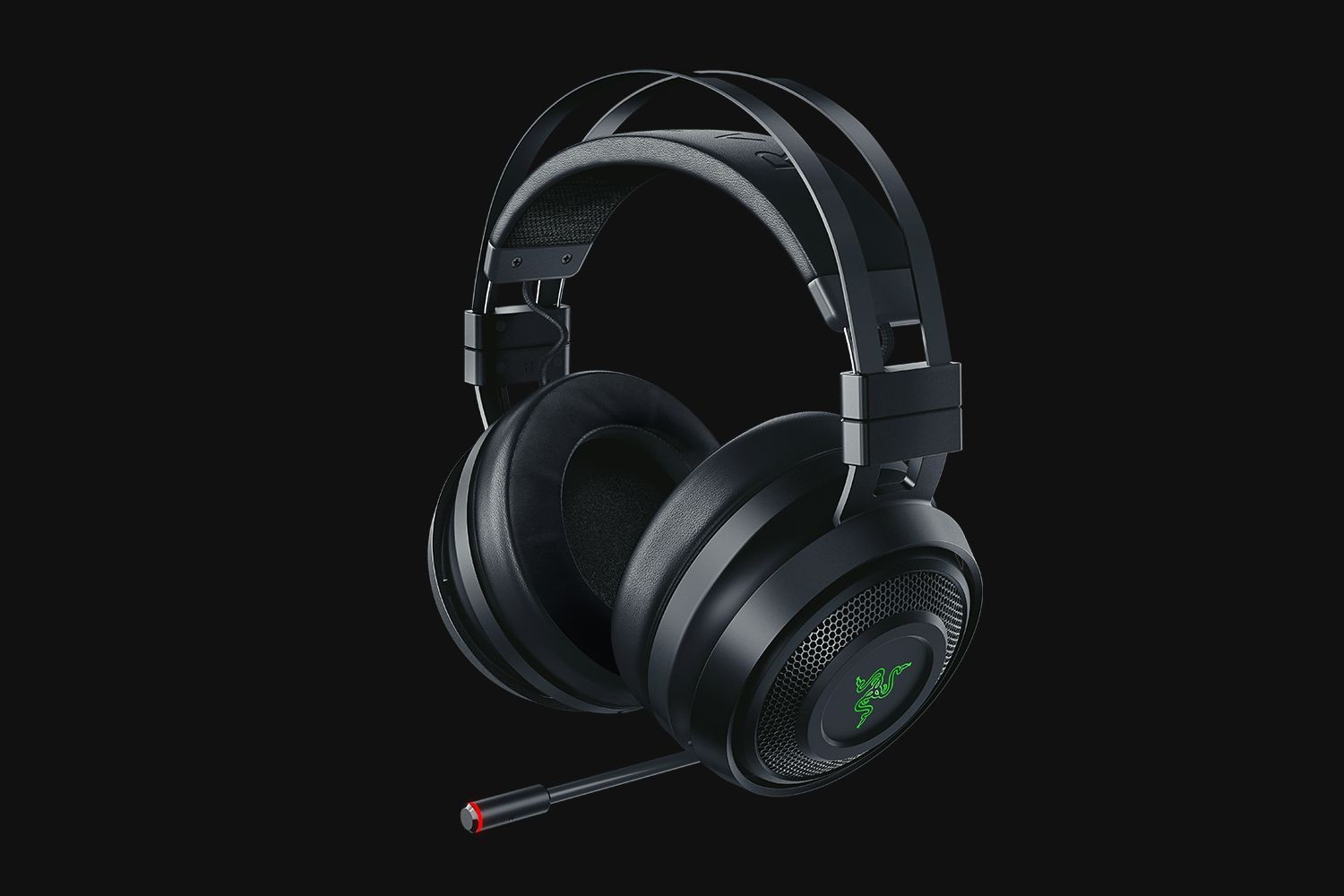 Razer NARI wireless headset