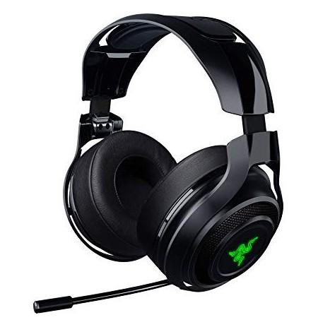 Razer NARI Ultimate wireless headset