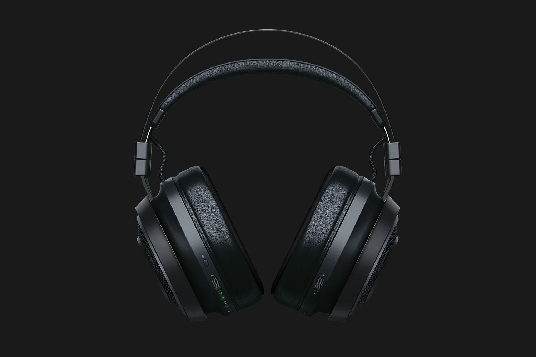 RAZER NARI Ultimate belaidės žaidimų ausinės