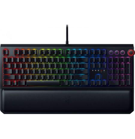 RAZER BlackWidow Elite laidinė mechaninė klaviatūra (US)