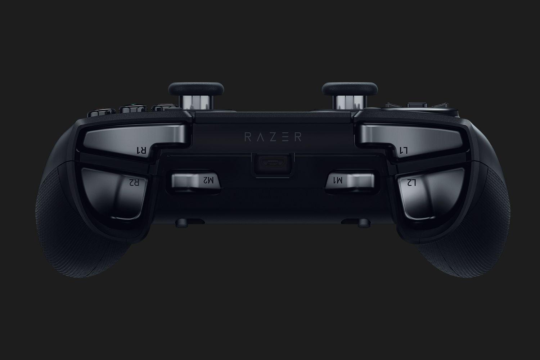 RAZER RAIJU Ultimate Playstation 4 belaidis/laidinis valdiklis
