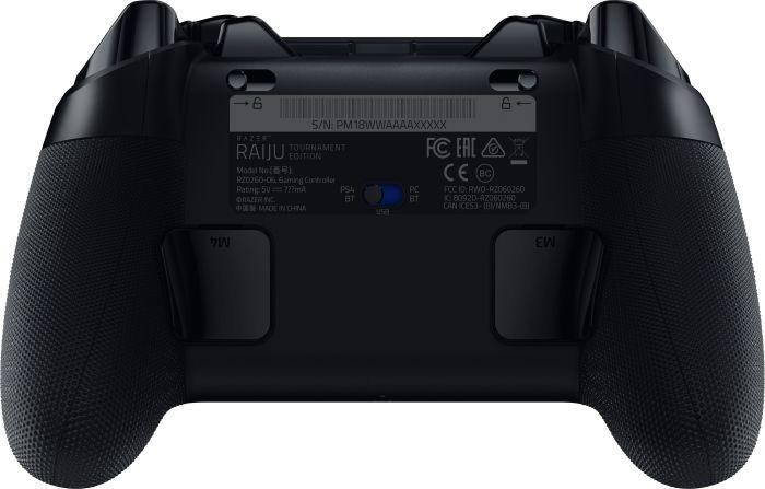 Razer RAIJU TOURNAMENT EDITION gaming controller
