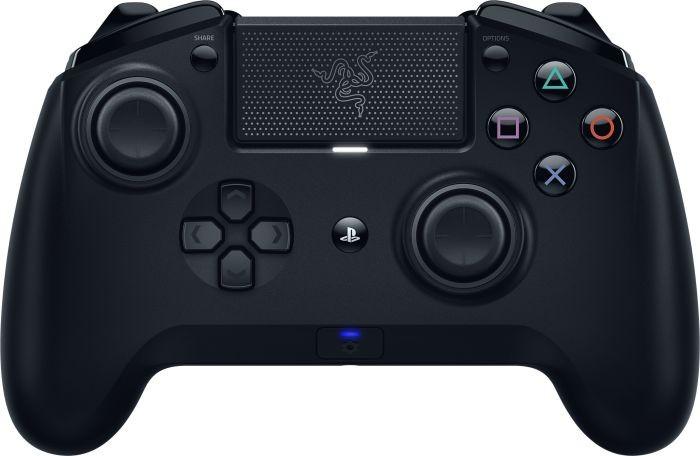 RAZER RAIJU Tournament Playstation 4 laidinis/belaidis
