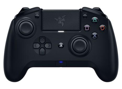 RAZER RAIJU Tournament Playstation 4 laidinis/belaidis valdiklis