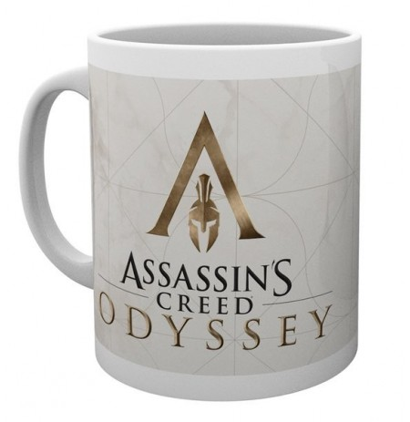 ASSASSINS CREED ODYSSEY mug