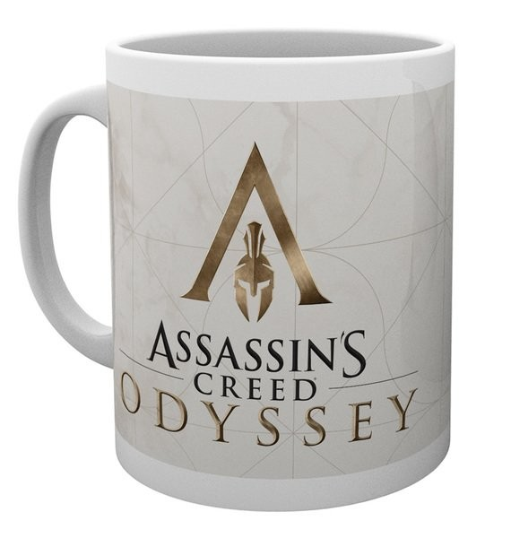 ASSASSINS CREED ODYSSEY puodukas