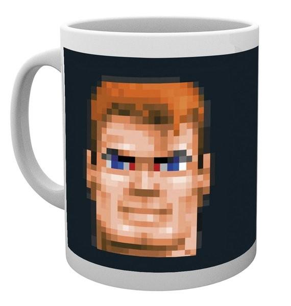 GOD OF WAR Kratos and Atreus mug
