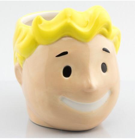 POKEMON Pokeball 3D puodukas