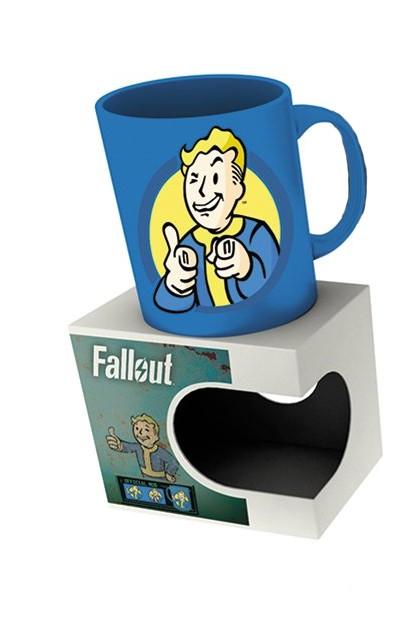 FALLOUT Vault Boy gift box