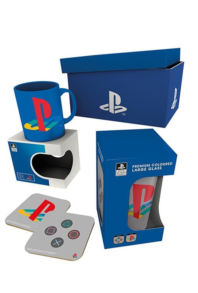 PLAYSTATION Classic dovanų dėžutė