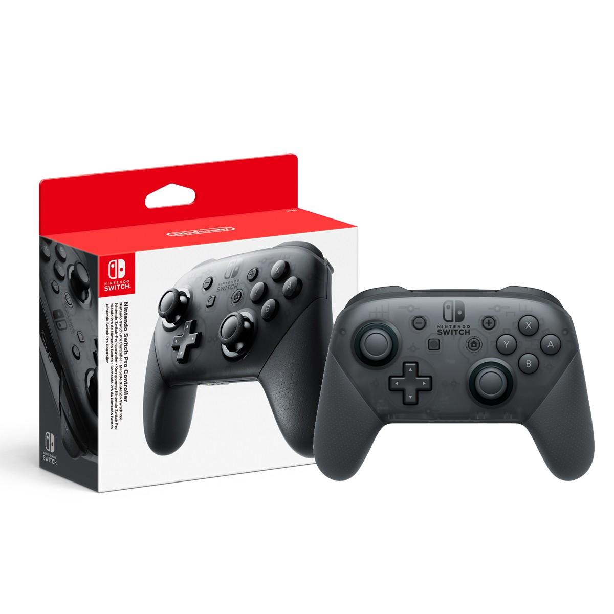 Nintendo Switch Pro valdiklis