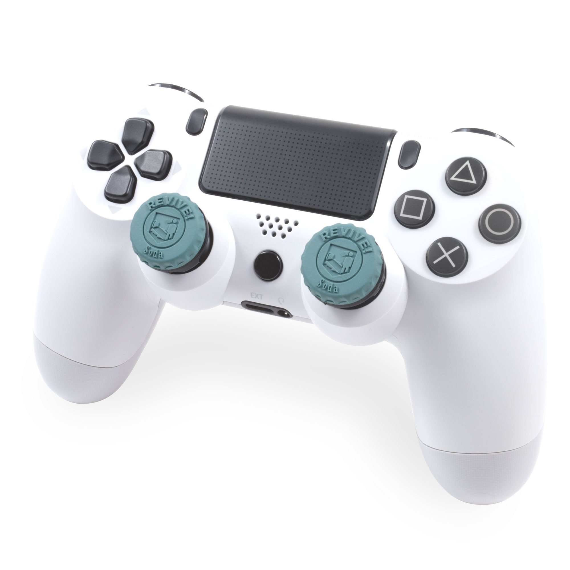 PS4 Controller Grips CALL OF DUTY REVIVE!