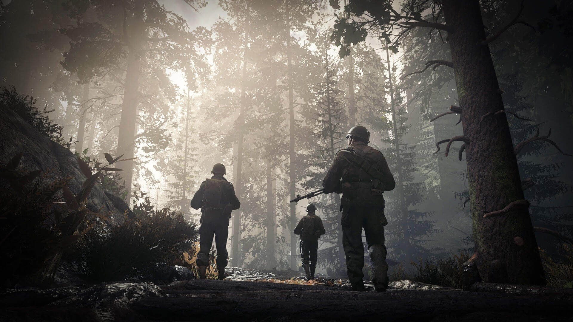 Call of Duty: WW II PRO