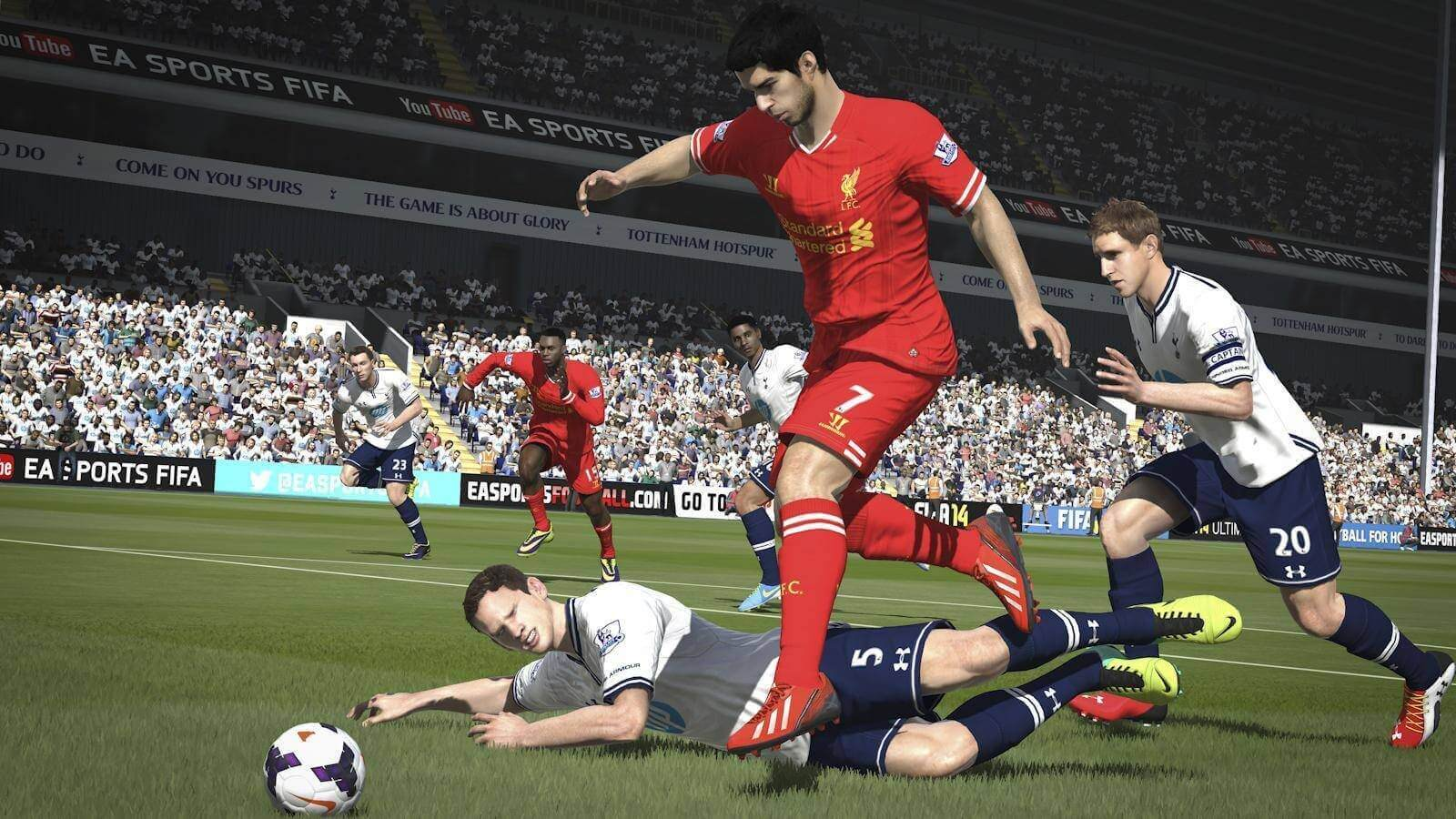 FIFA 16 - Deluxe Edition X360