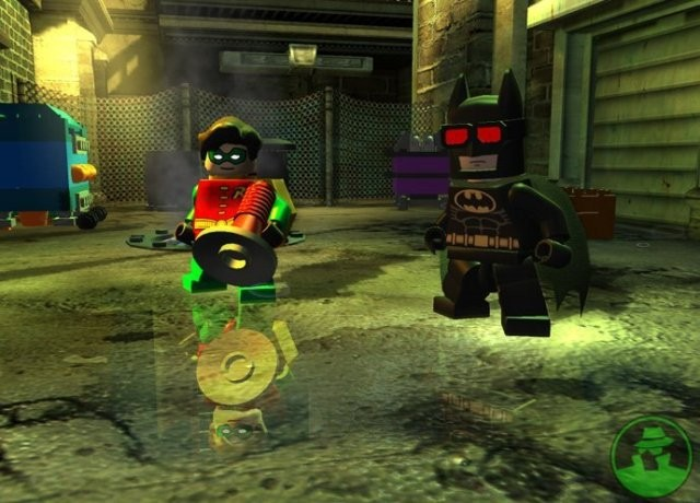 LEGO Batman Essentials The videogame