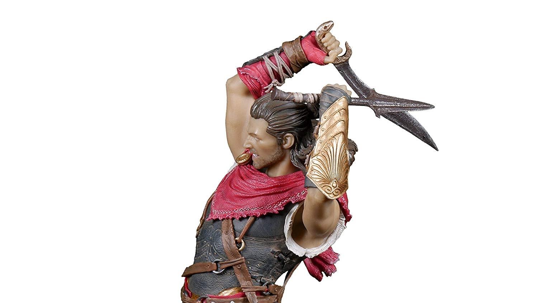 Assassins Creed Odyssey Alexios Figurine | 32cm