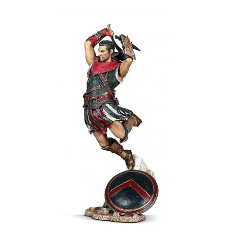 Assassins Creed Odyssey Alexios Figurine | 32cm