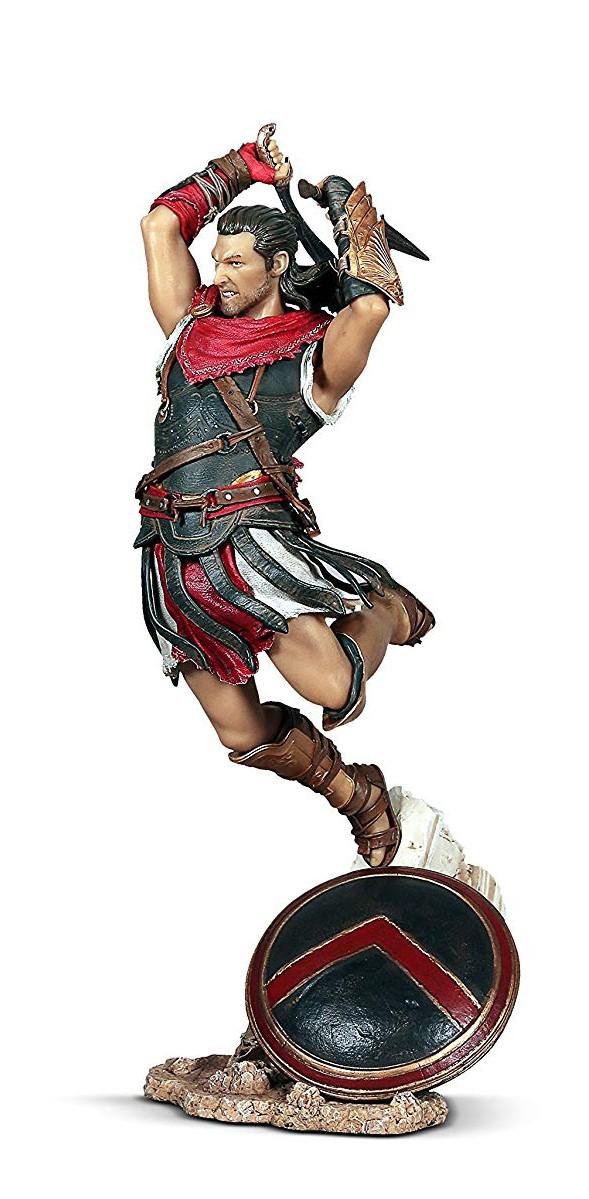 Assassins Creed Odyssey Alexios figūrėlė | 32cm