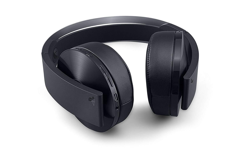 Sony PlayStation 4 Platinum belaidės ausinės