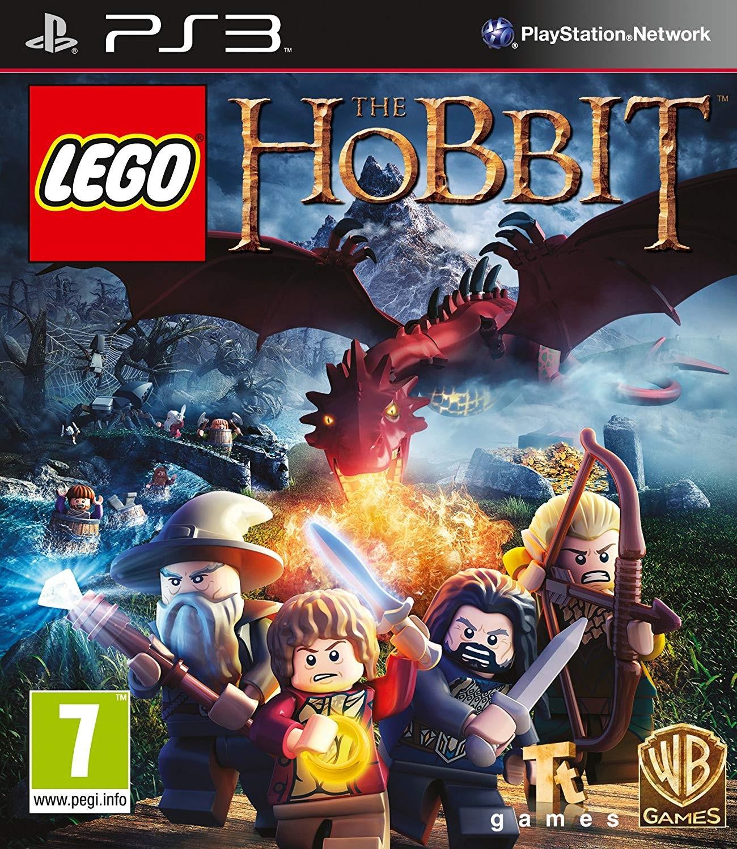 LEGO The Hobbit Essentials PS4