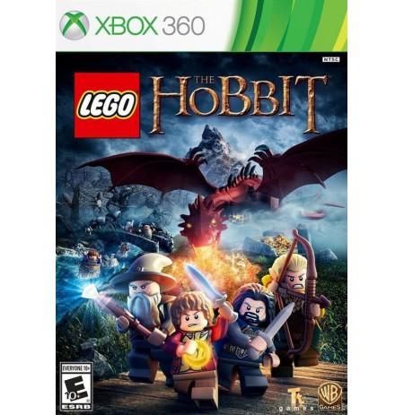 LEGO The Hobbit Classics XBOX