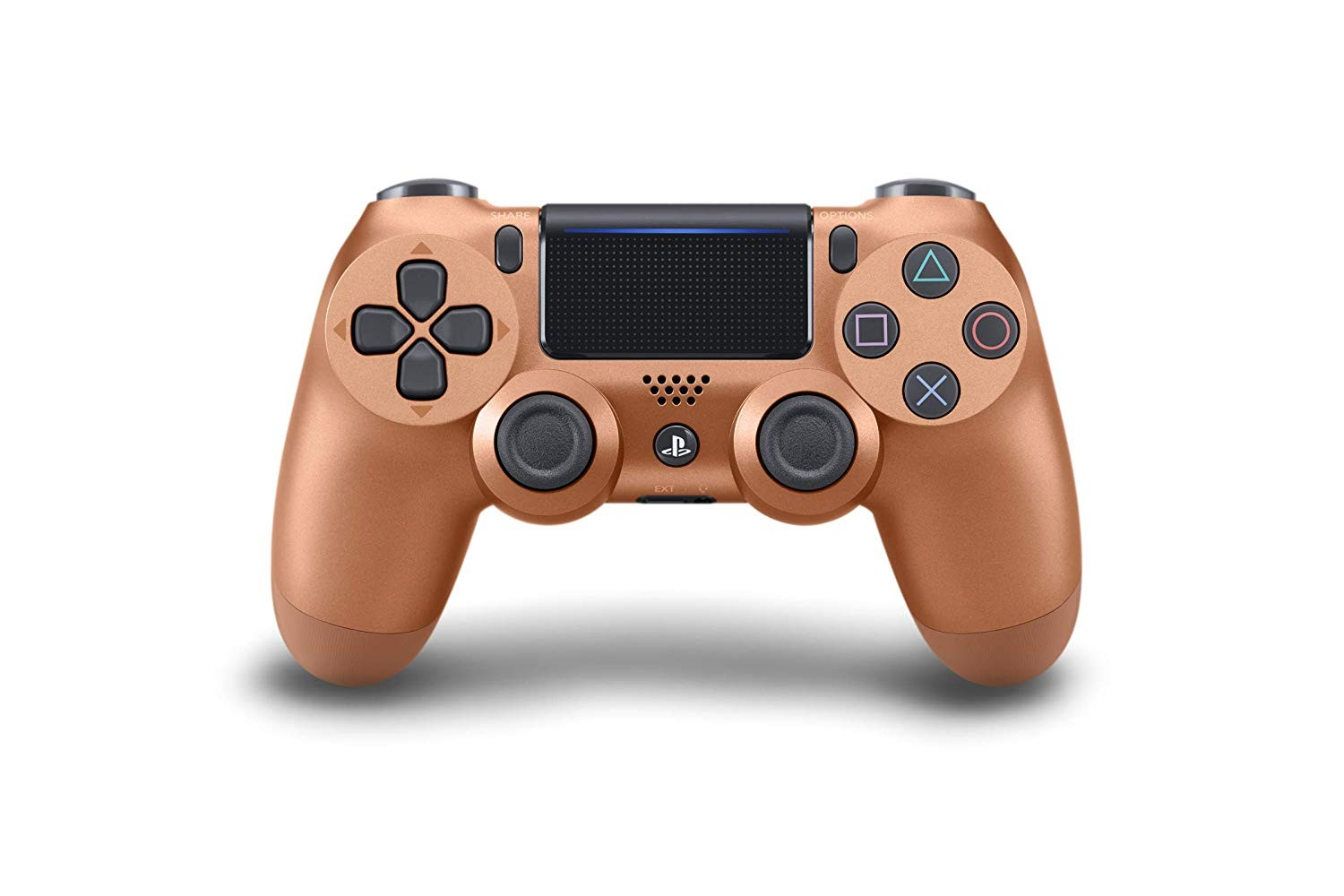 Sony PlayStation DualShock 4 V2 Controller - Copper