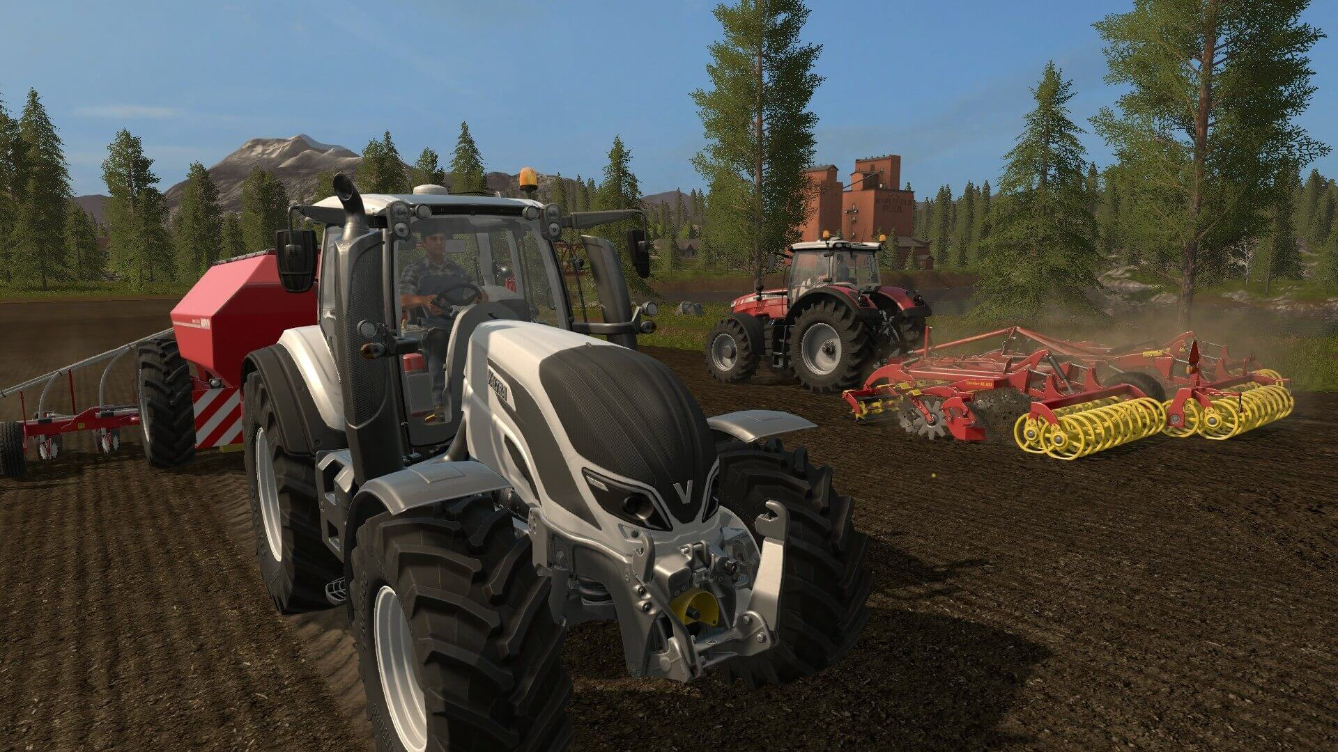 Farming Simulator 17 Collector's Edition
