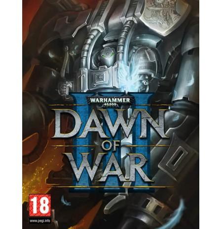 Warhammer 4k Dawn of War III Limited Edition