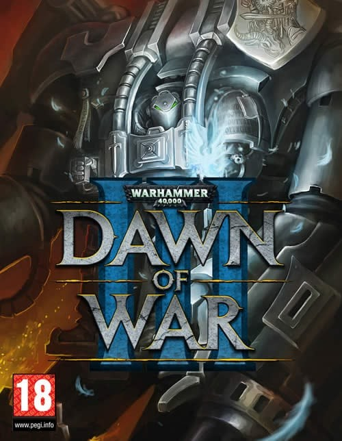Warhammer 4k Dawn of War III Limited Edition