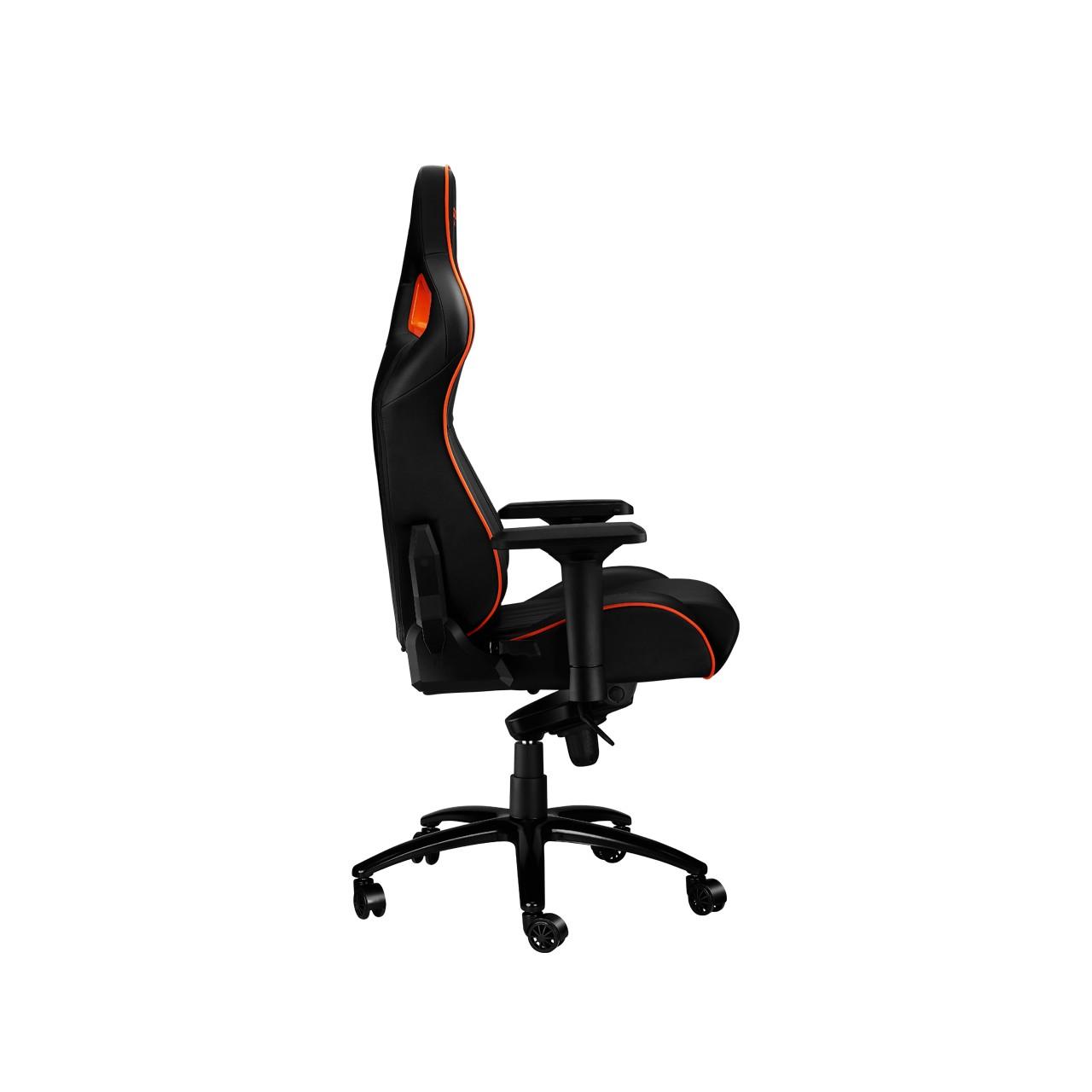 Canyon Corax black/orange gaming chair