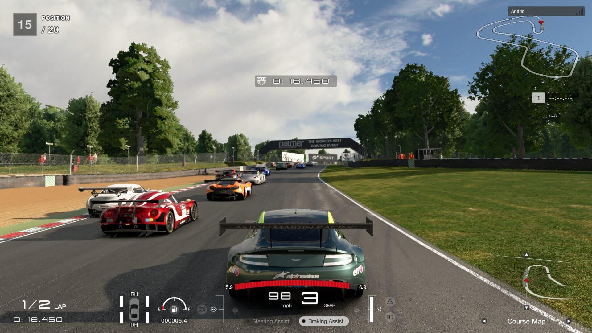 Gran Turismo: Sport Limited Edition