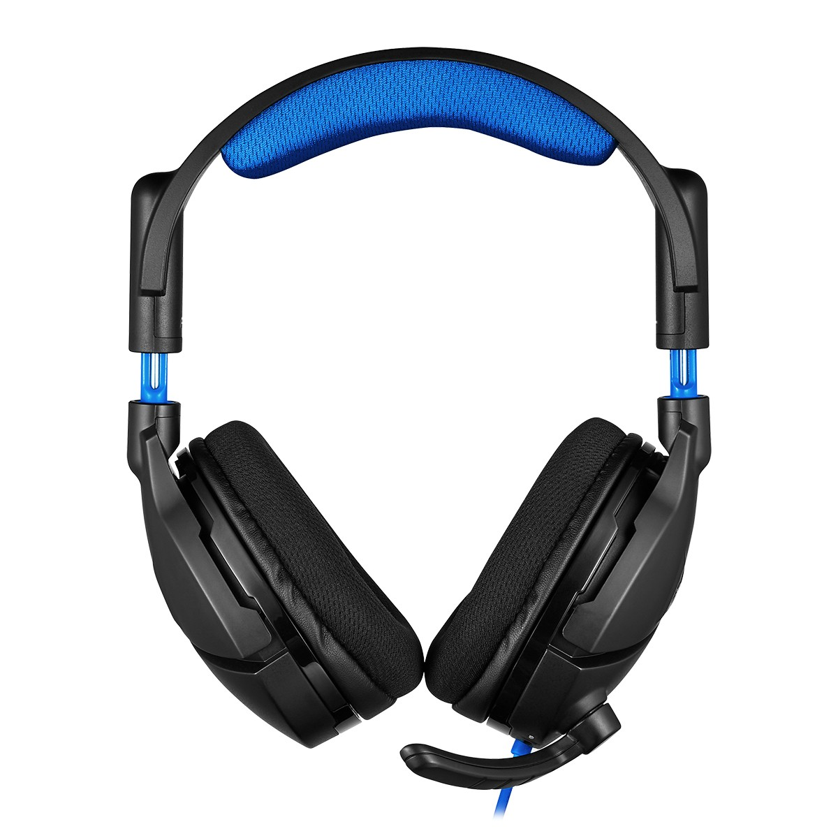 Turtle Beach Stealth 300 wired headset PS4/PC| 3.5mm
