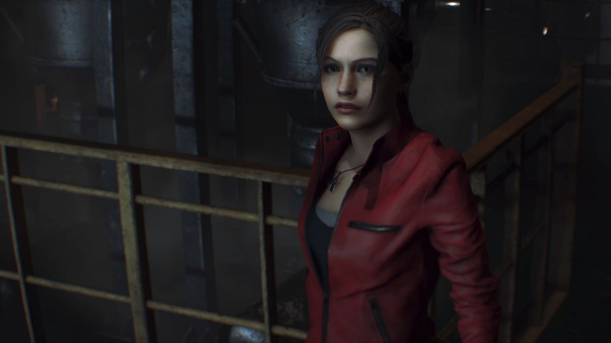 Pirkti Resident Evil 2 Remake PS4 žaidimą