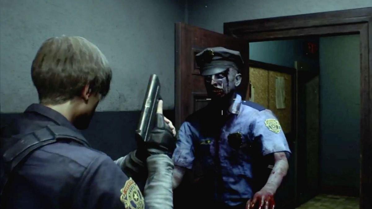 Resident Evil 2 Remake Steelbook Edition