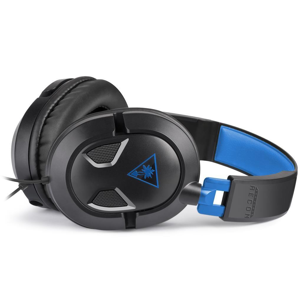 Turtle Beach Recon 50P Headset PS4/PC