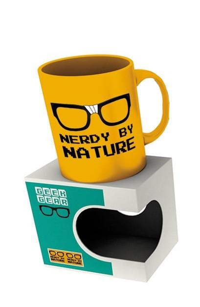 GEEK Geek Gear gift box