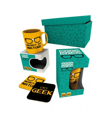 RICK AND MORTY Get Schwifty gift box