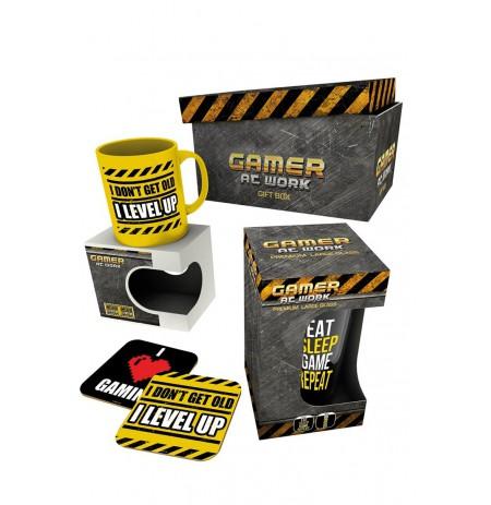 GAMING Gaming dovanų dėžutė