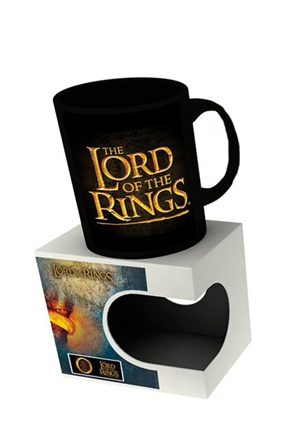 LORD OF THE RINGS One Ring gift box