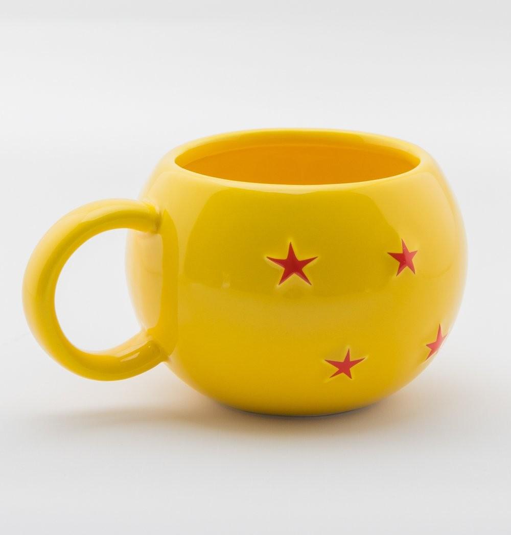 DRAGONBALL Z 3D Mug