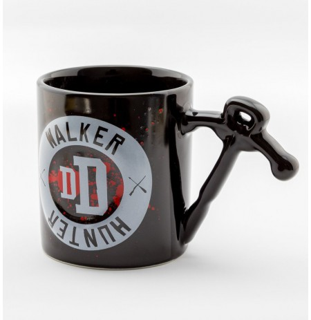 THE WALKING DEAD Daryl 3D Mug