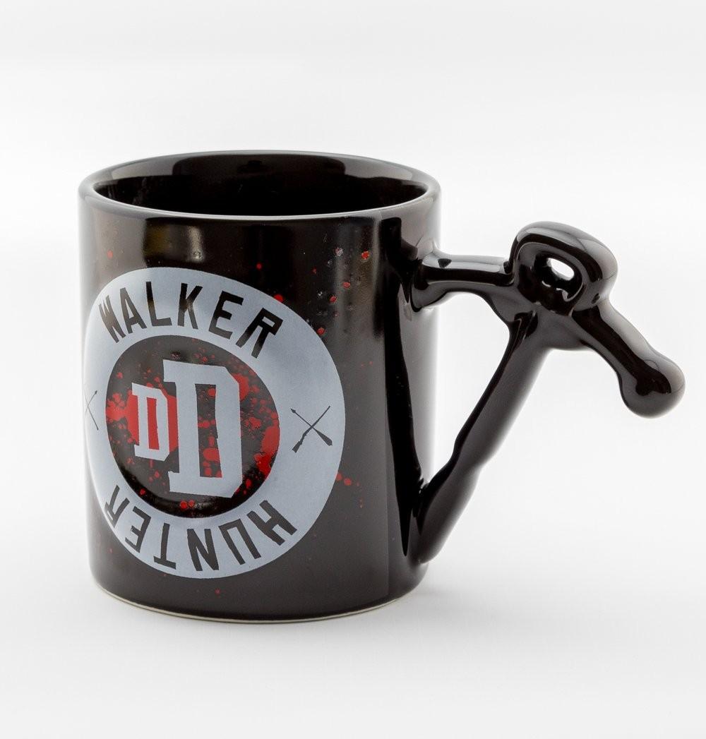 THE WALKING DEAD Daryl 3D Mug
