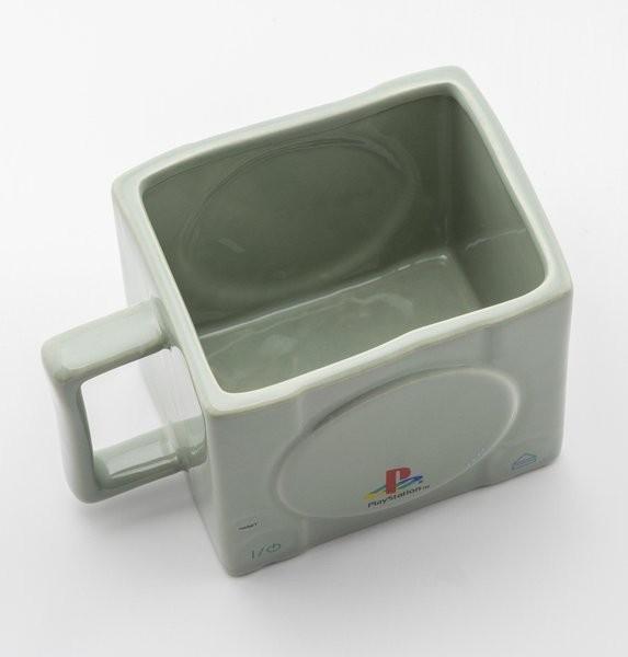 PLAYSTATION Console 3D Mug
