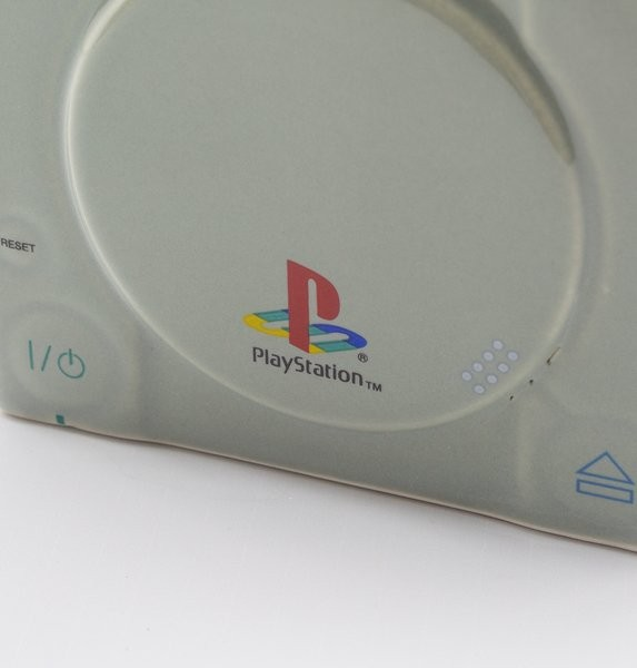 PLAYSTATION Console 3D puodukas