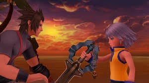 Kingdom Hearts HD 1.5 and 2.5 Remix