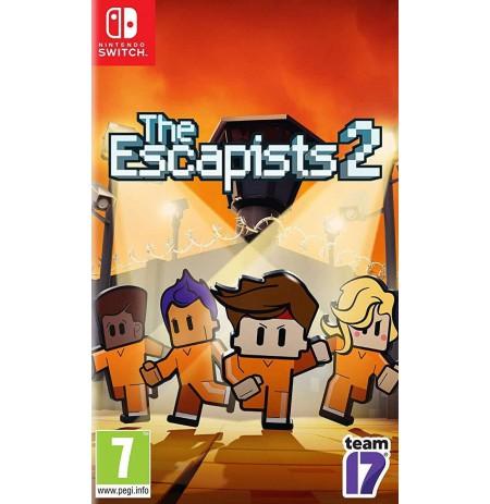 The Escapists 2 XBOX